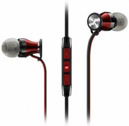 Sennheiser Momentum In-Ear i Black