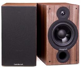 Cambridge Audio SX60 walnut + DOPRAVA ZDARMA
