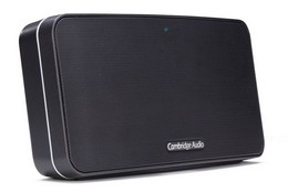 Cambridge Audio GO V2 black