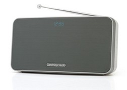 Cambridge Audio GO Radio Bluetooth white