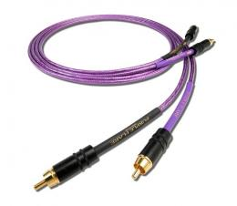 NORDOST PURPLE FLARE RCA kabel 1m