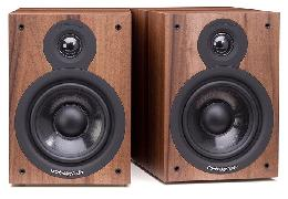 Cambridge Audio SX50 dark walnut + DOPRAVA ZDARMA